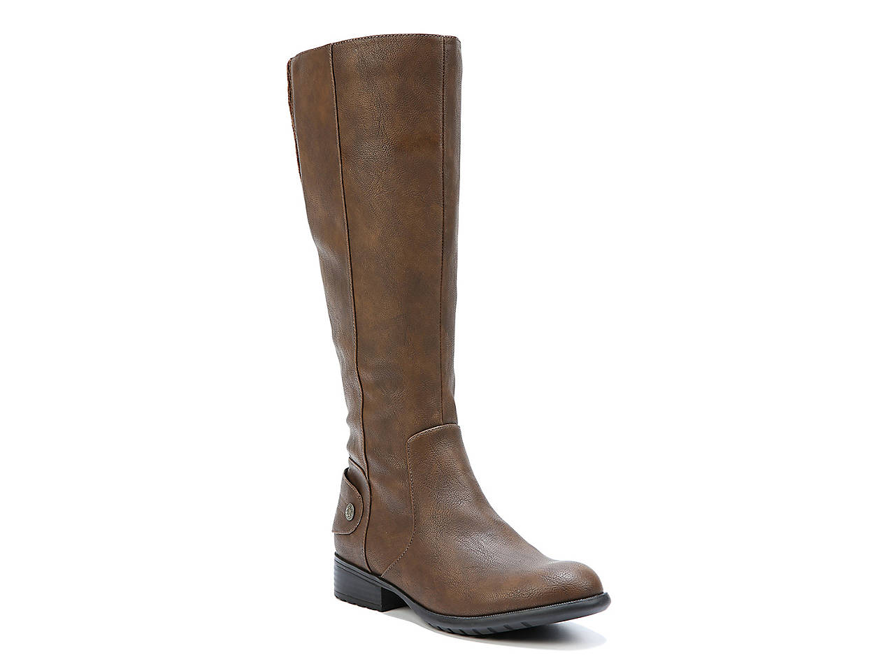 LifeStride Xandy Wide Calf Riding Boot Women s Shoes  675c86b360