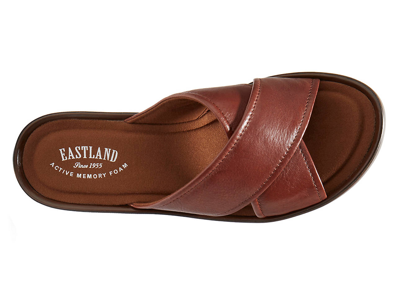 Eastland Candice Wedge Sandal Women S Shoes Dsw