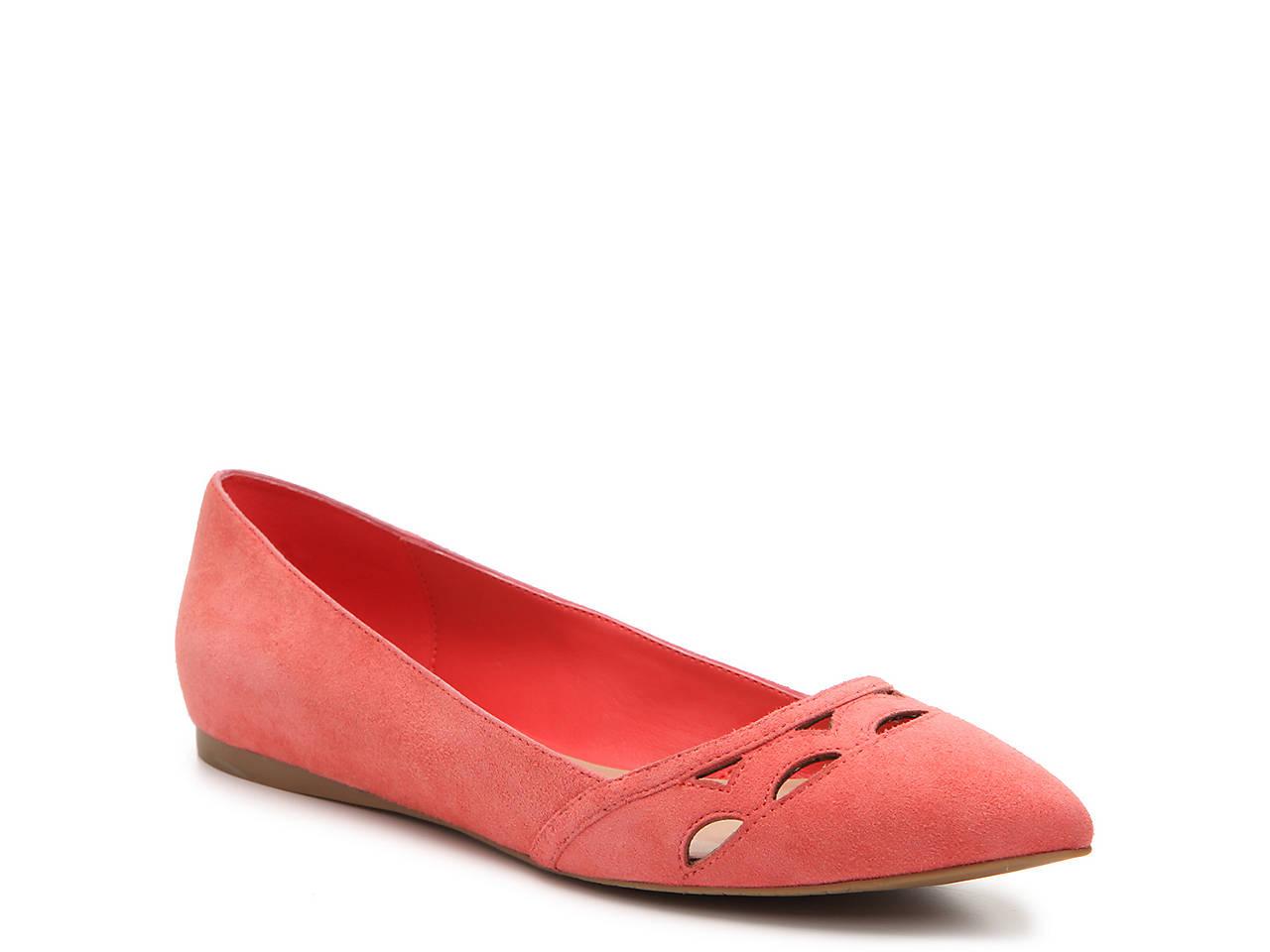 fbb2f4393c90 Audrey Brooke Marte Flat Women's Shoes | DSW