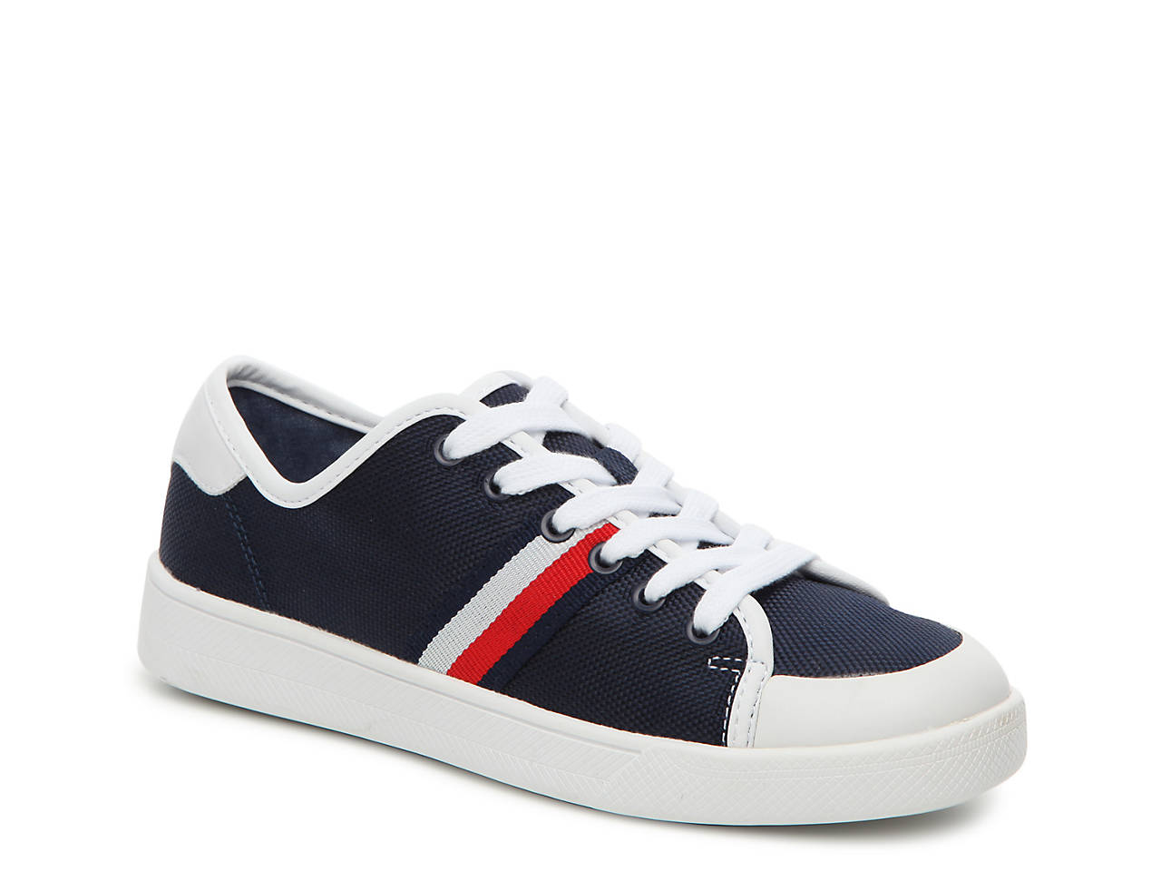 Sneakers Am TOMMY HILFIGER VAUDE Moab Am Sneakers Marrón Dark Marrón/Negro/Sun 5d810c