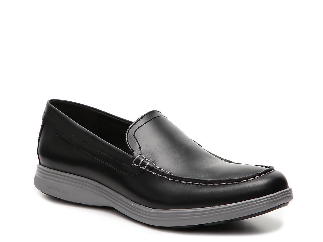 3e7edeacdb7 Cole Haan Grand Tour Venetian Slip-On Men s Shoes