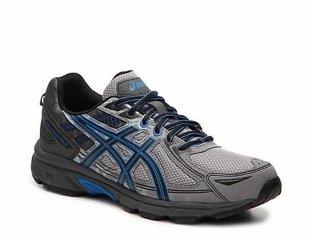 GEL-Venture 6 Trail Running Shoe - Men's