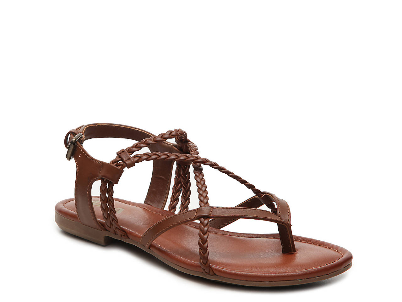 f7f88bd1d29 Mia Dannie Gladiator Sandal Women s Shoes