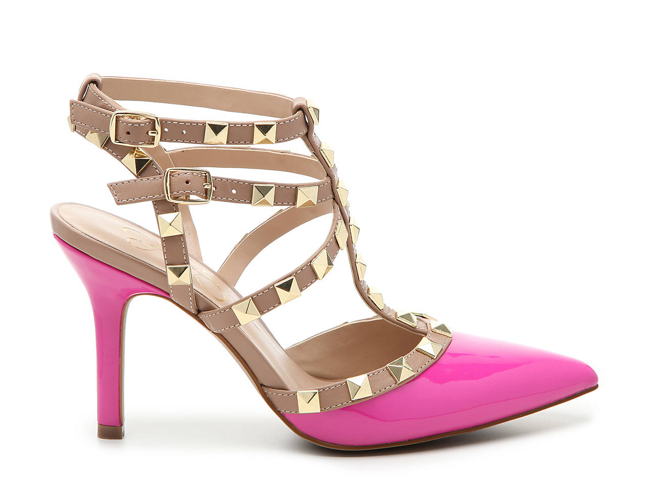 f86c54db93e6 Jessica Simpson Dameera Pump Women s Shoes