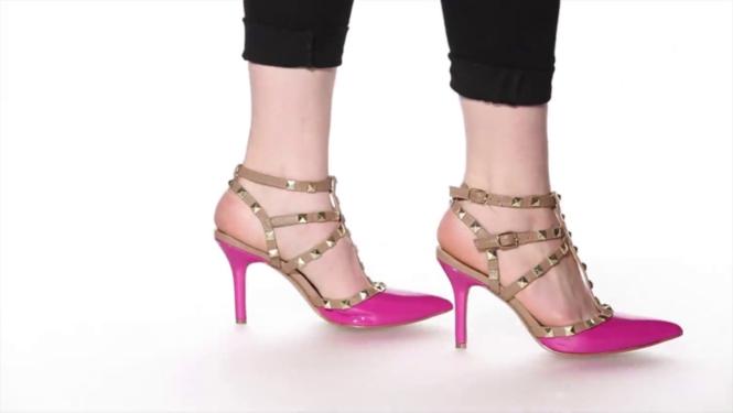 01261ff83c2 Jessica Simpson Dameera Pump Women s Shoes