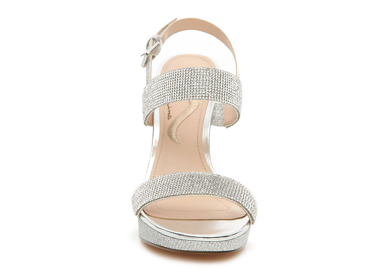1bd3f4bf041b Nina Adila Wedge Sandal Women s Shoes