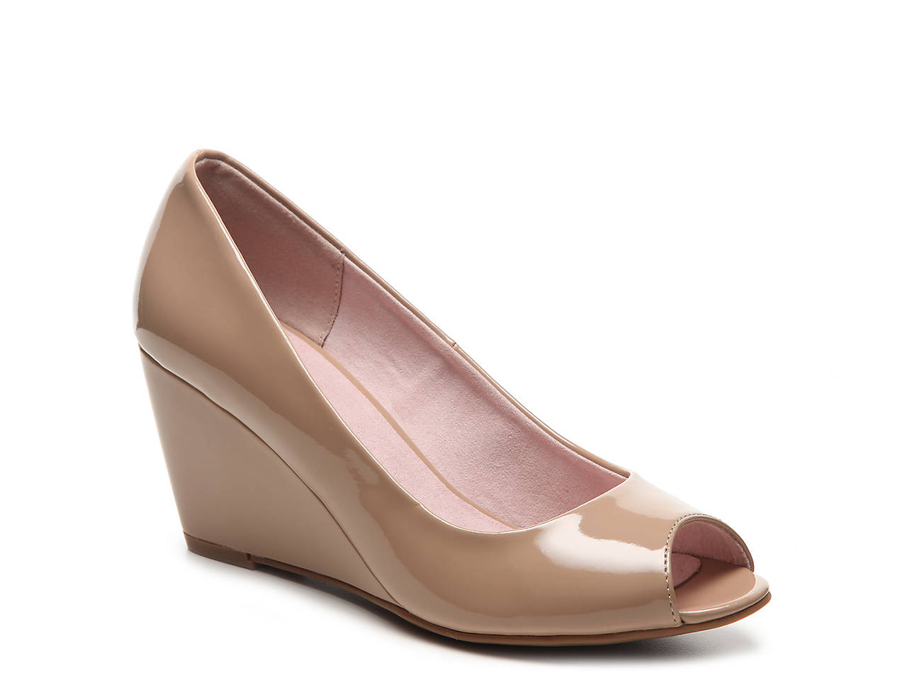 Noreen Wedge Pump