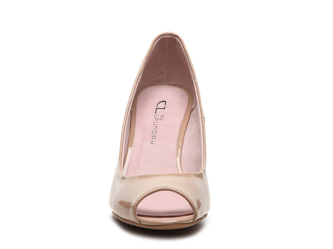 b5c3f1720198 CL by Laundry Noreen Wedge Pump Women s Shoes