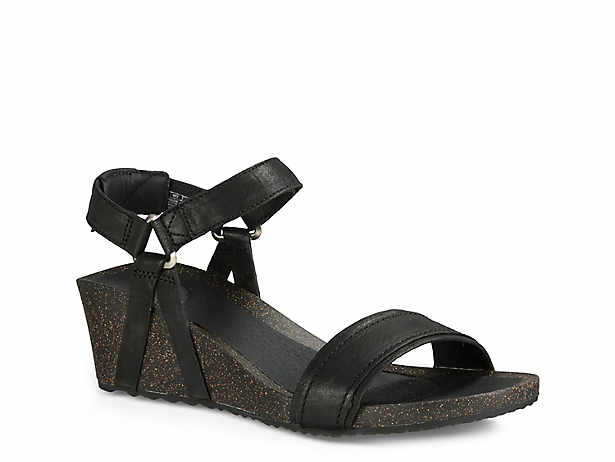 b57d727c0 Teva Ysidro Extension Wedge Sandal Women s Shoes