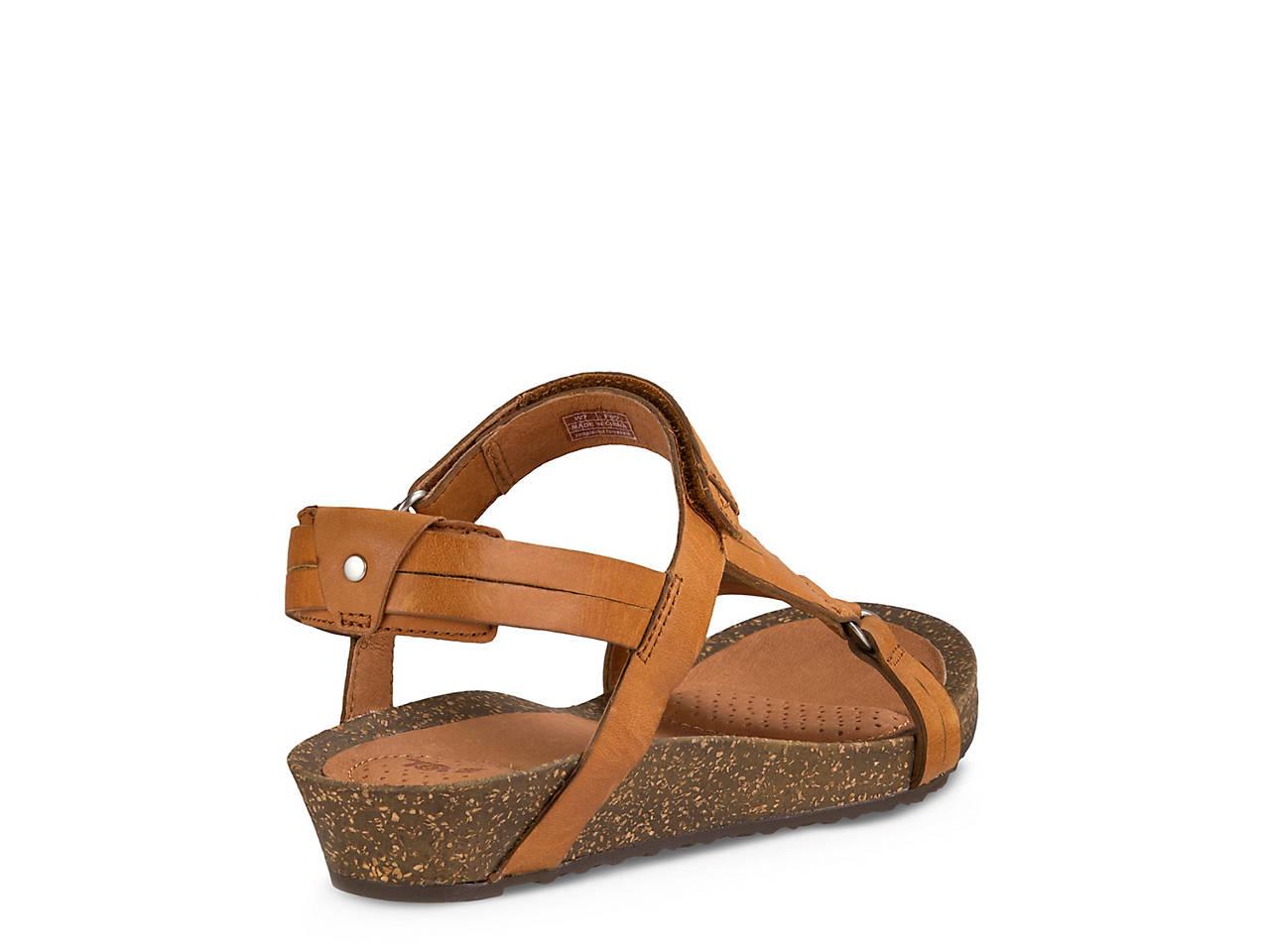 b74b497b0f Teva Ysidro Universal Flat Sandal Women's Shoes | DSW