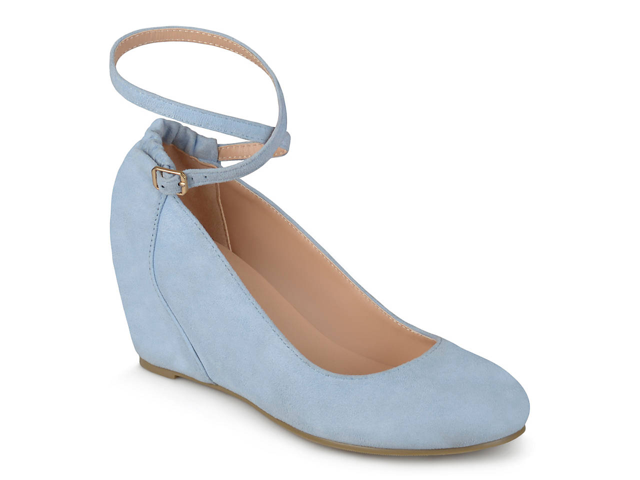 58b815aece0 Journee Collection Tibby Wedge Pump Women s Shoes