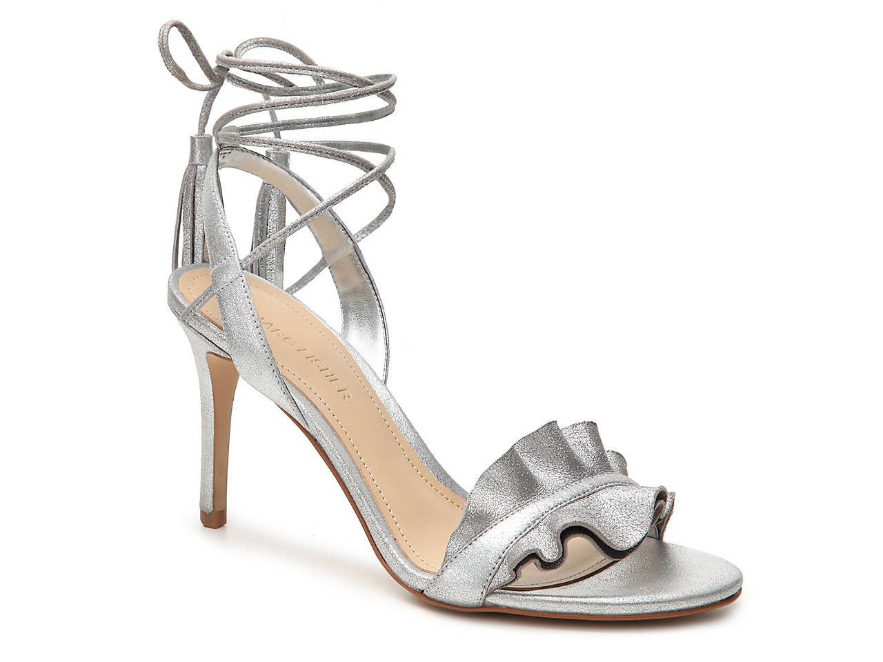 Black kicker sandals - Bamba Sandal
