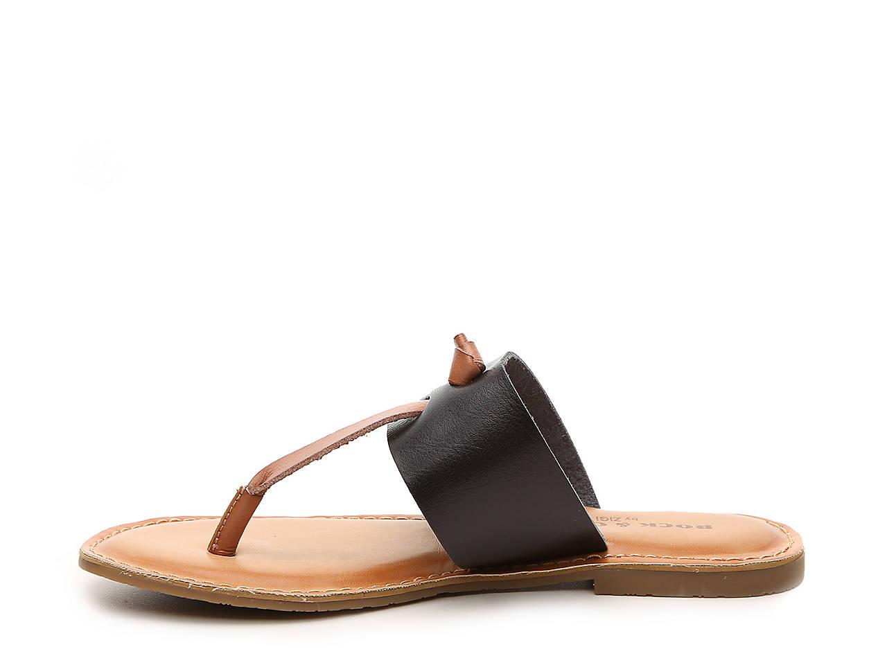 e5856ddcd2b Rock   Candy Blaney Flat Sandal Women s Shoes