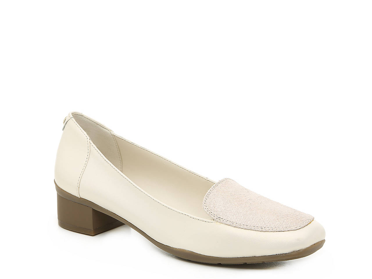 bb13ab8cc26 Anne Klein Daneen Loafer Women s Shoes