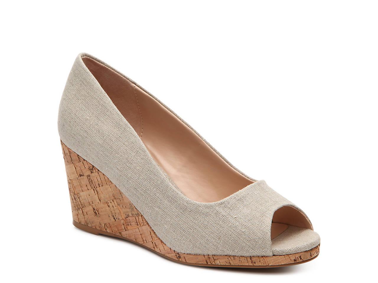8981428ecce Kelly   Katie Kaydena Wedge Pump Women s Shoes