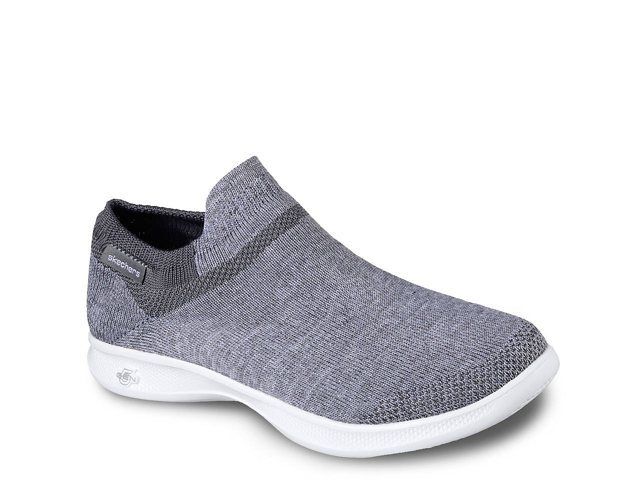 abd52ab046 Skechers GOstep Lite Ultrasock Slip-On Sneaker Women's Shoes | DSW