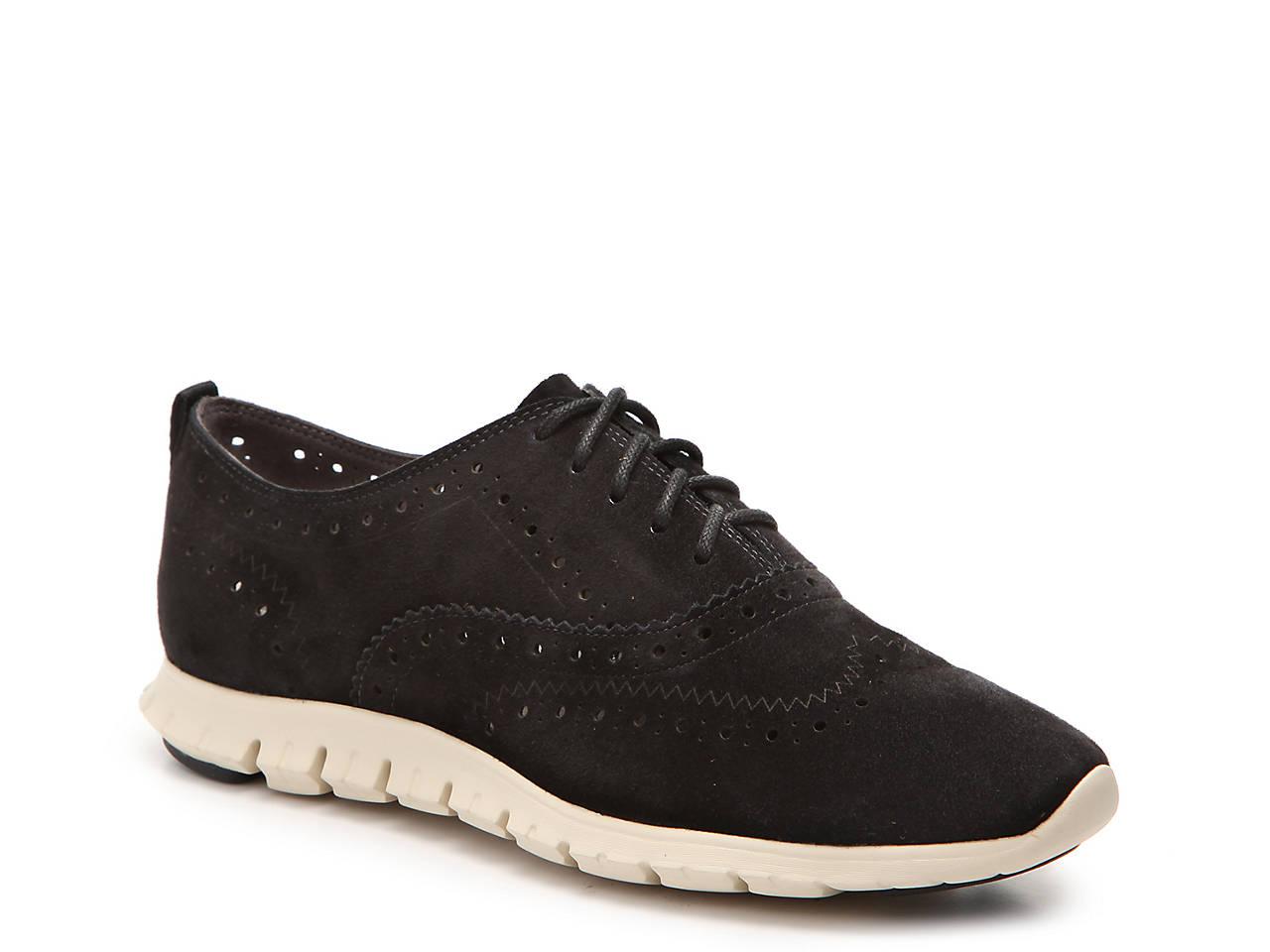 2de896d65 Cole Haan Zero Grand Oxford Women s Shoes