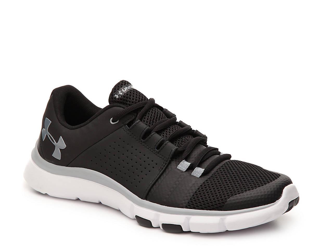 Under Armour Strive 7 Training Shoe - Men s Men s Shoes  44f2345e33