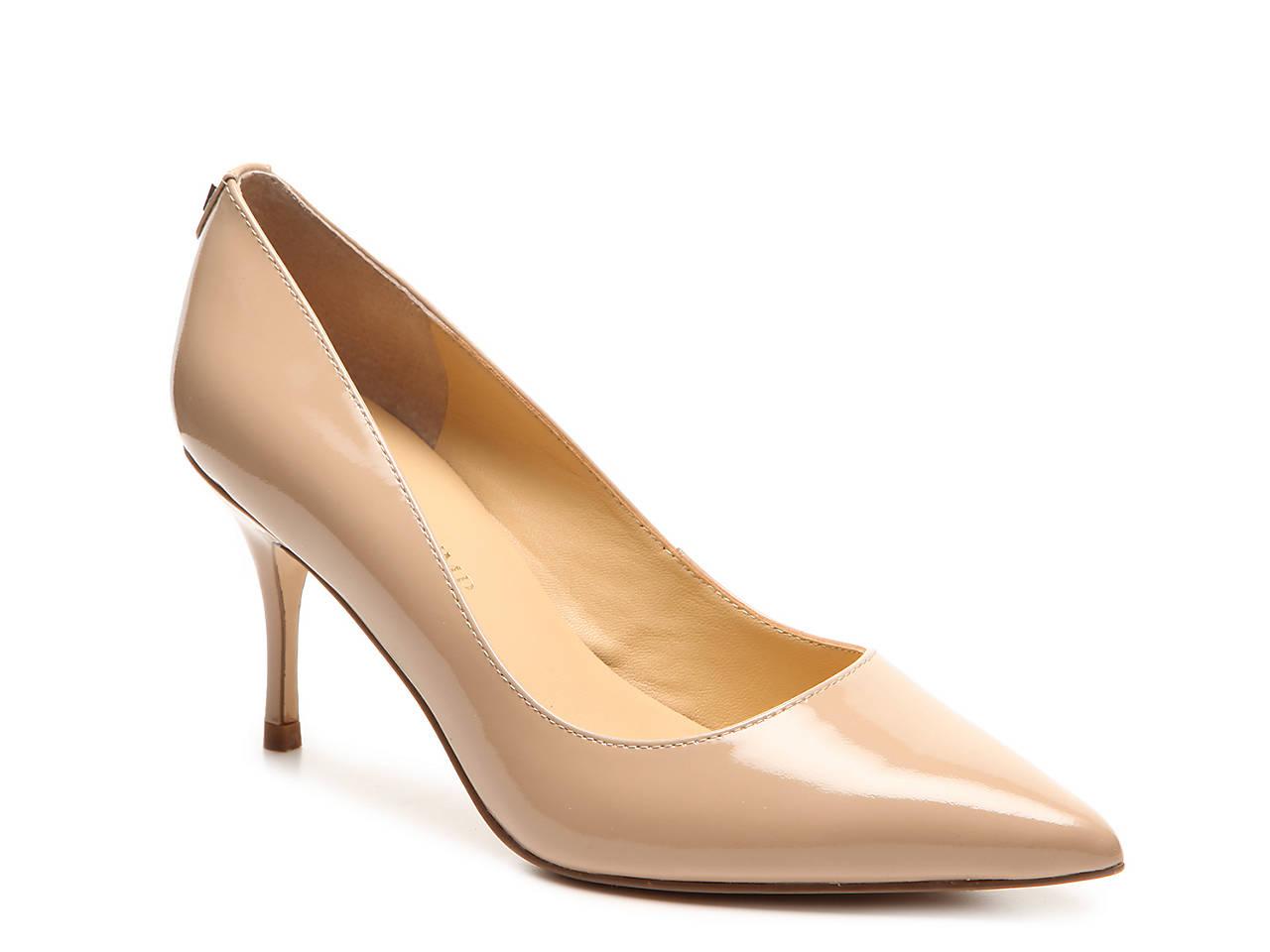 7aef4aee5fd8 Ivanka Trump Boni Pump Women s Shoes