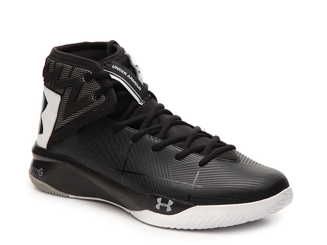 sports shoes 0f6ca 62a52 Rocket 2 Basketball Shoe - Men's