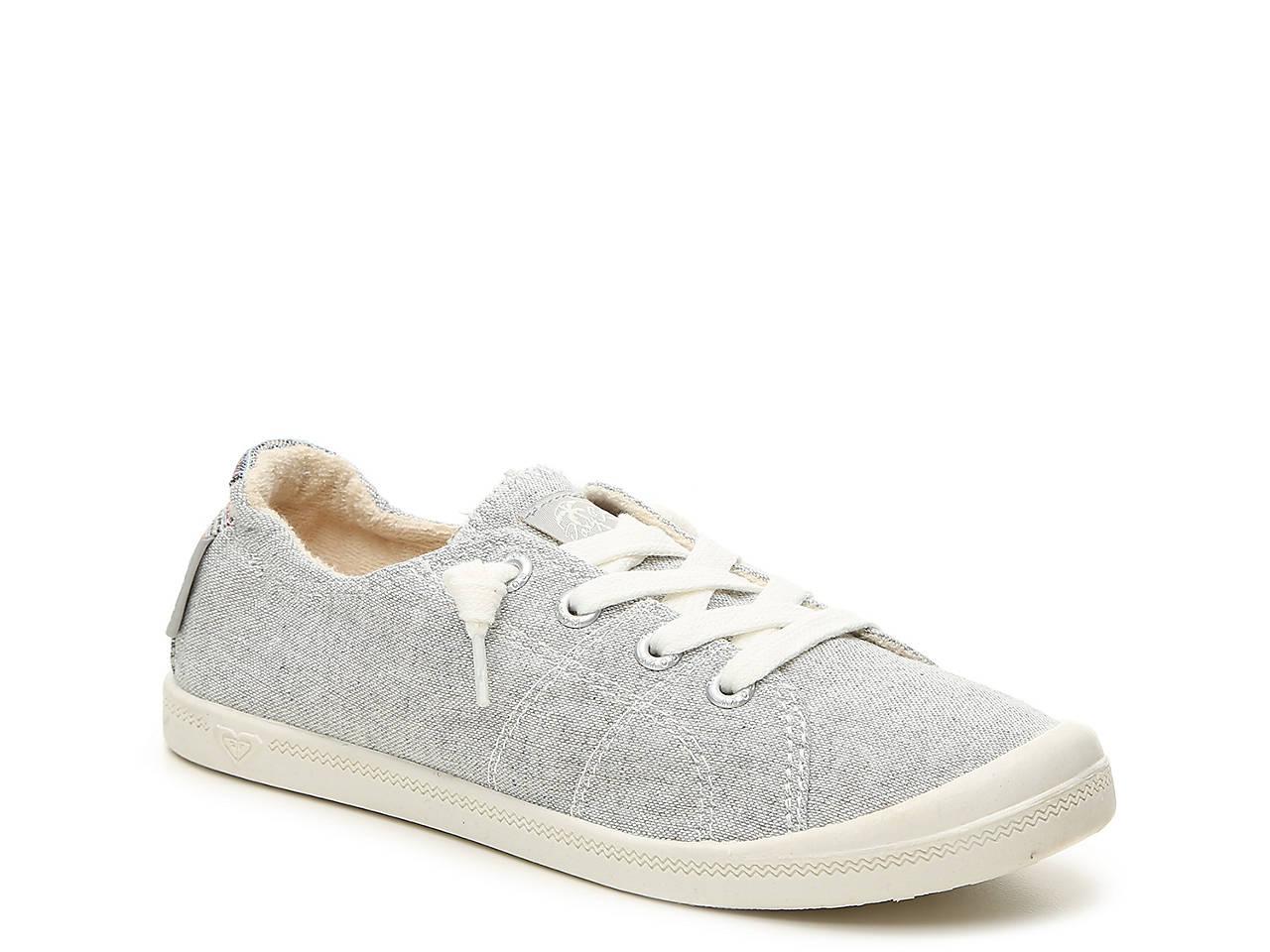 7ef950cc4464 Roxy Bayshore II Sneaker Women s Shoes