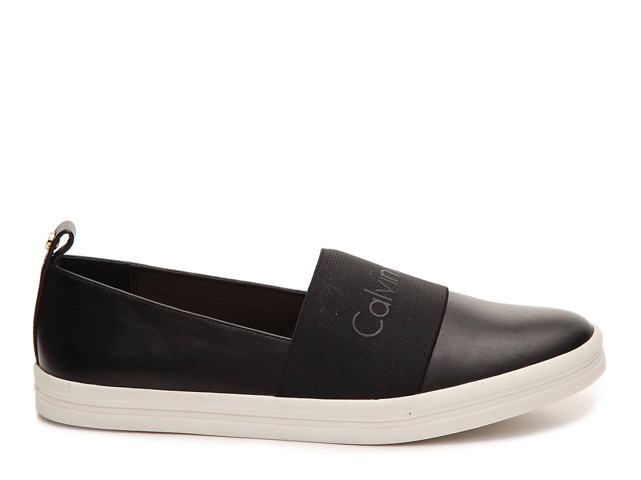 7ac4663379cad Calvin Klein Mora Slip-On Sneaker Women s Shoes
