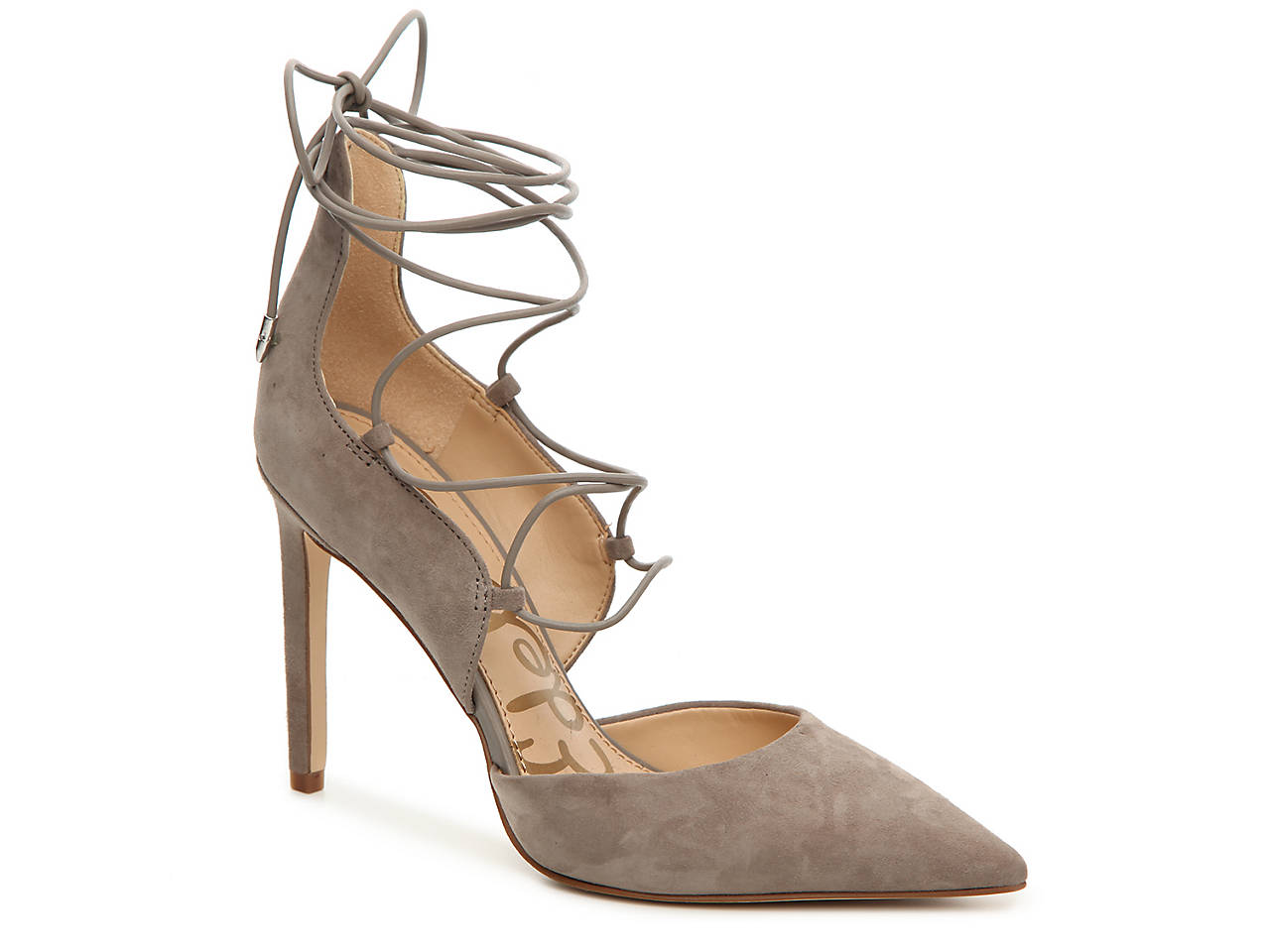 20e28b4b391 Sam Edelman Helaine Pump Men s Shoes