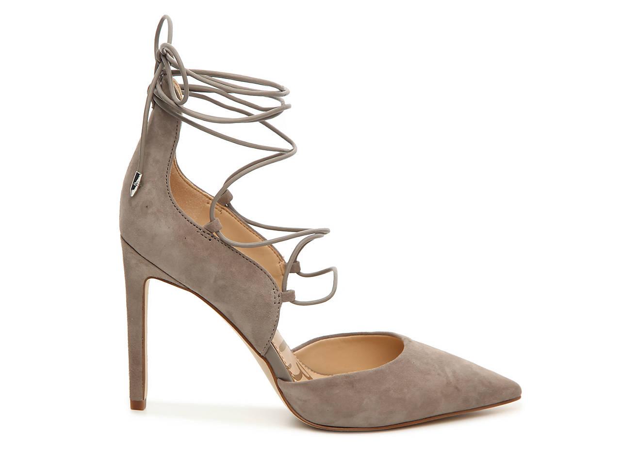 24378c80e051 Sam Edelman Helaine Pump Women s Shoes