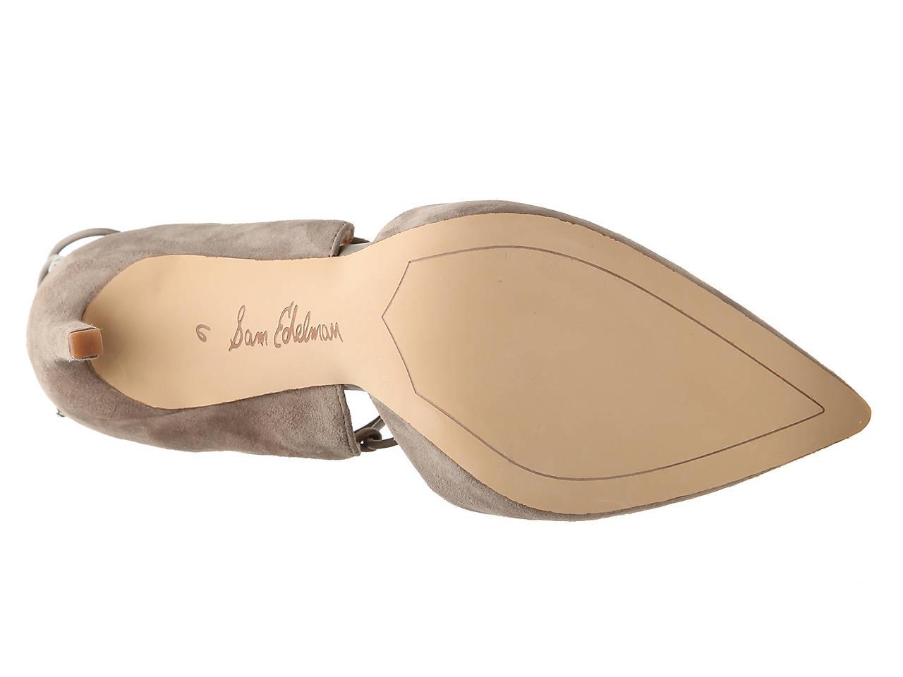 1b6676725 Sam Edelman Helaine Pump Women s Shoes