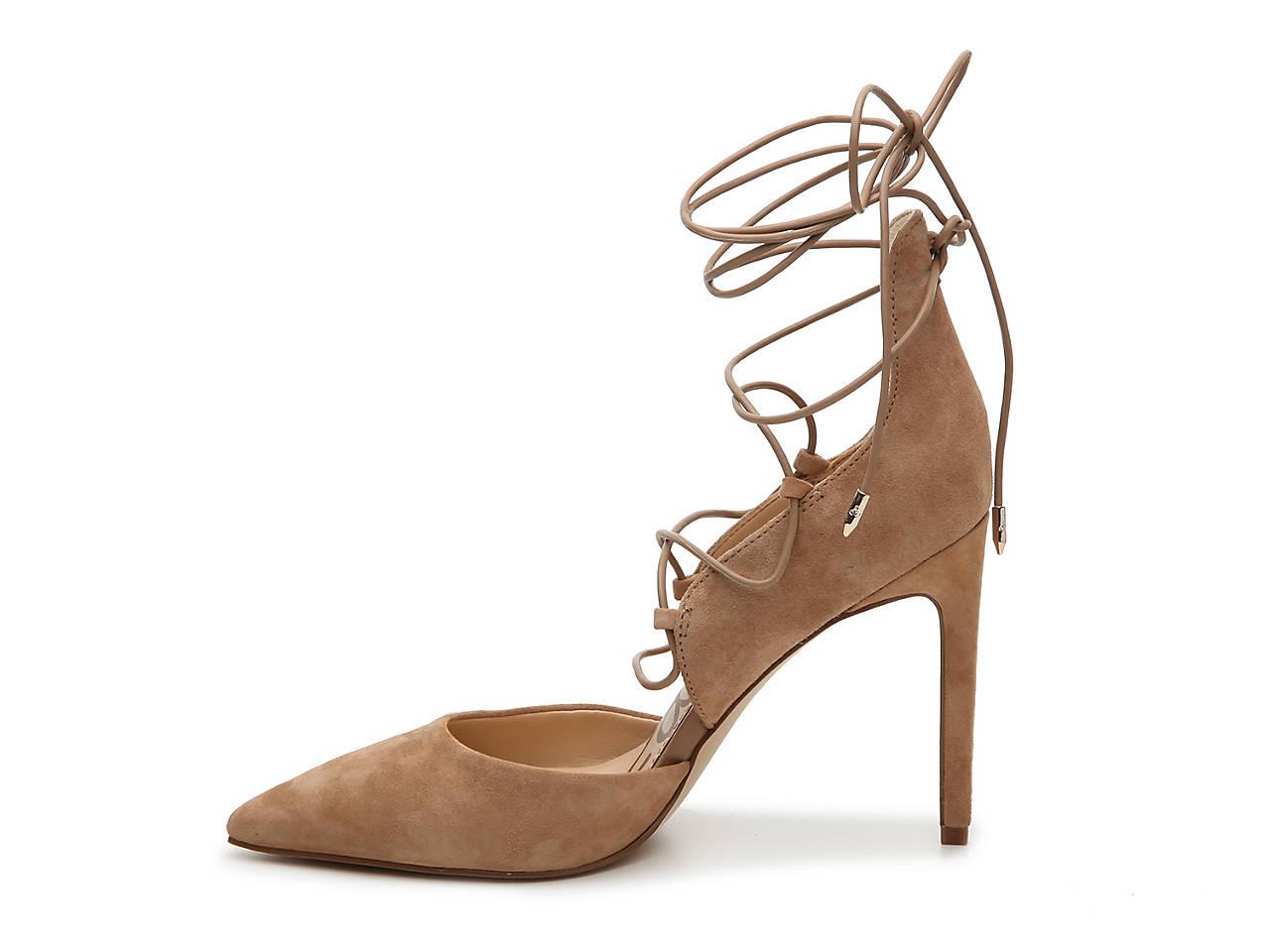 7d754bc40f8d Sam Edelman Helaine Pump Women s Shoes