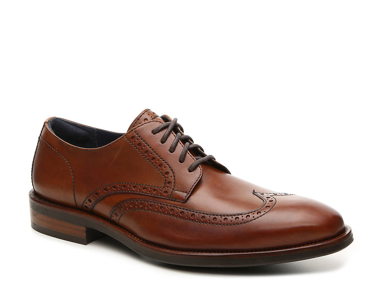 b6f82822f21b8c Cole Haan Watson Wingtip Oxford Men s Shoes