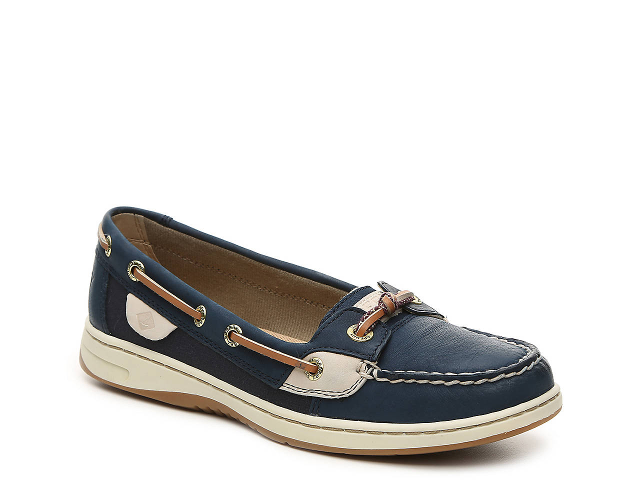 Sperry Top Sider Quest Rhythm Boat Shoe