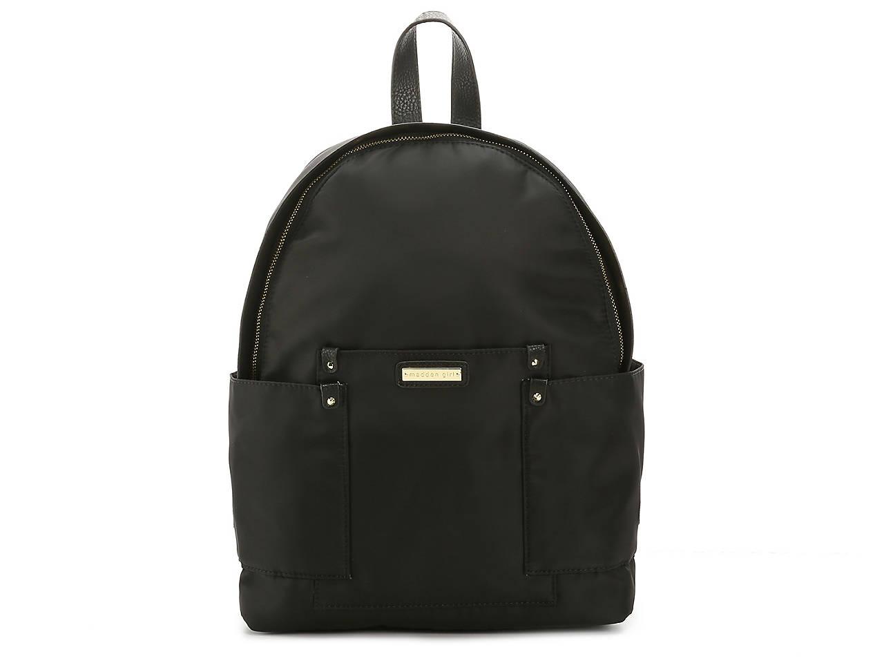 Madden Girl Poise Backpack Women's Handbags & Accessories | DSW