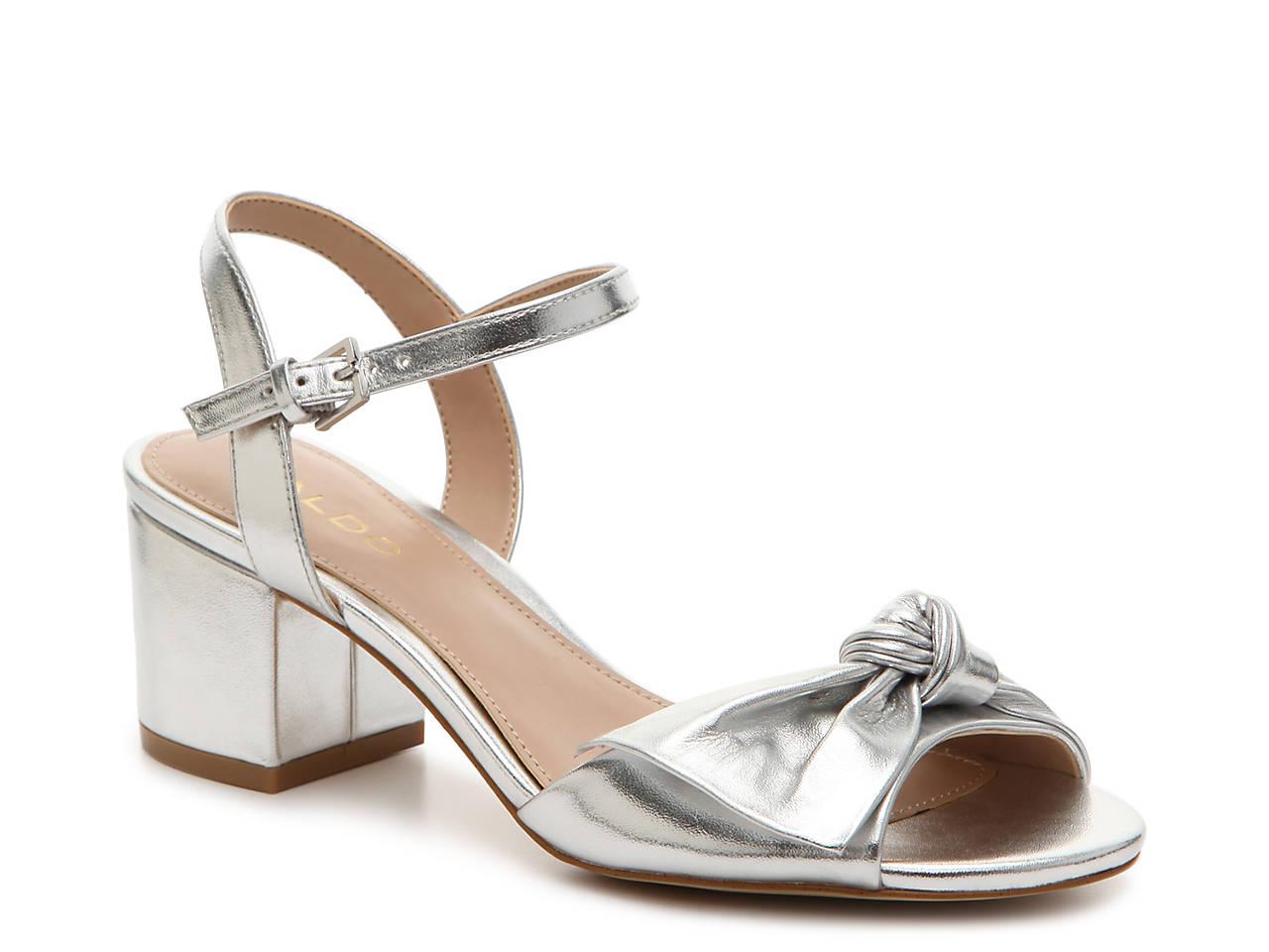 77ab651753f6 Aldo Knottie Sandal Women s Shoes