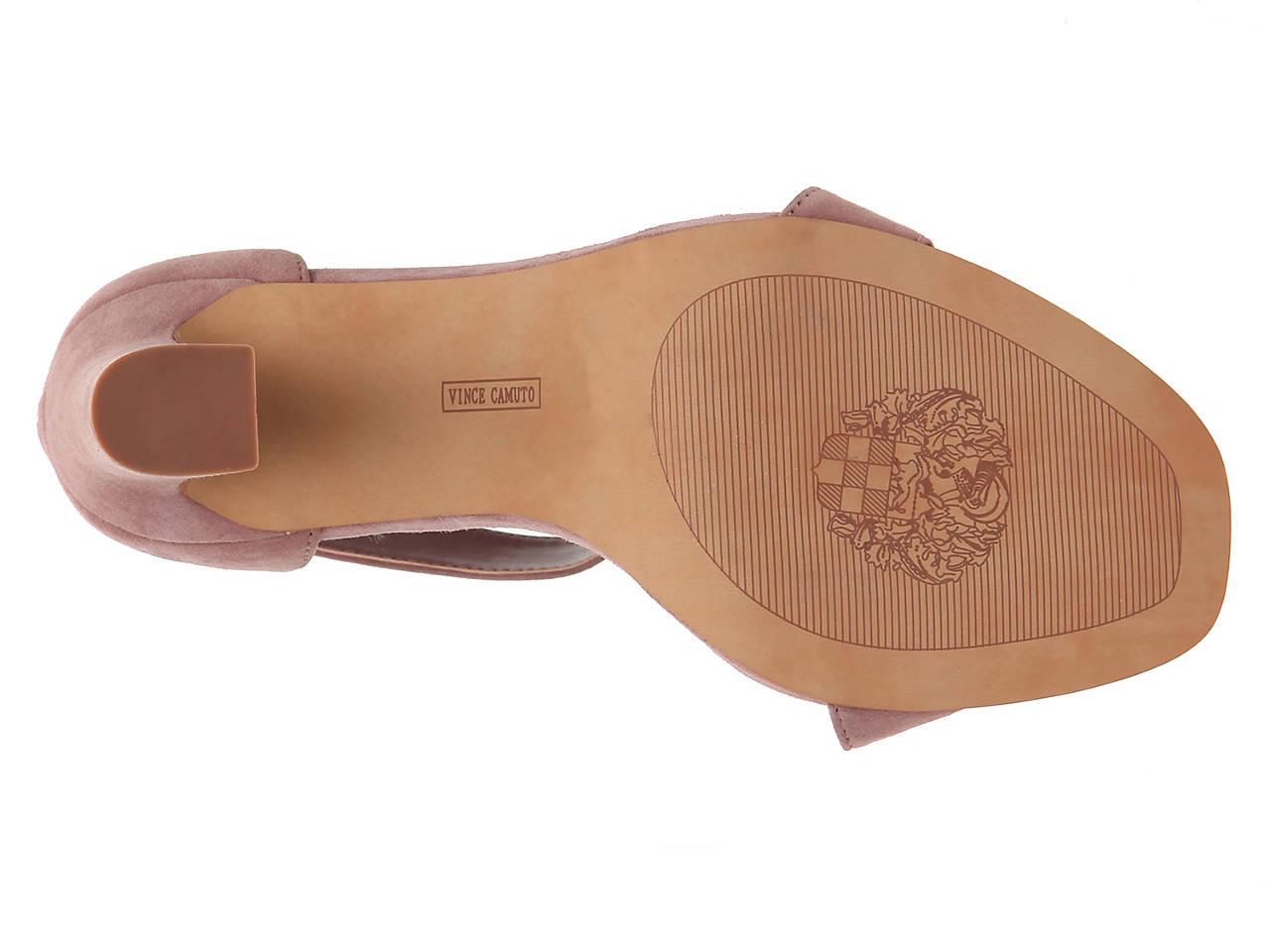 Vince Camuto Acelyn Sandal Women S Shoes Dsw