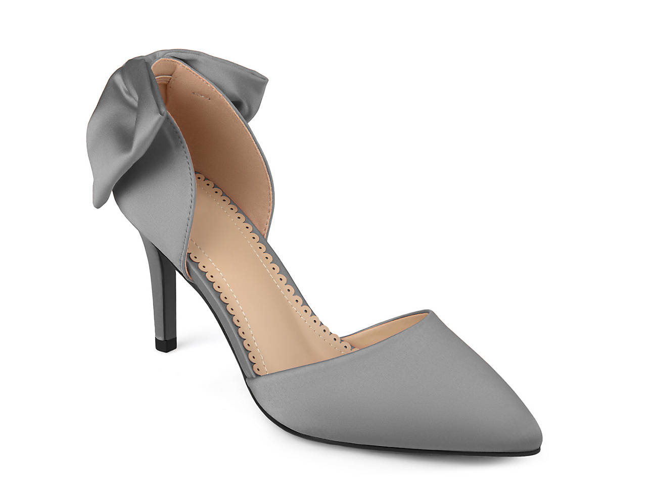 f2c495316255 Journee Collection Tanzi Pump Women s Shoes