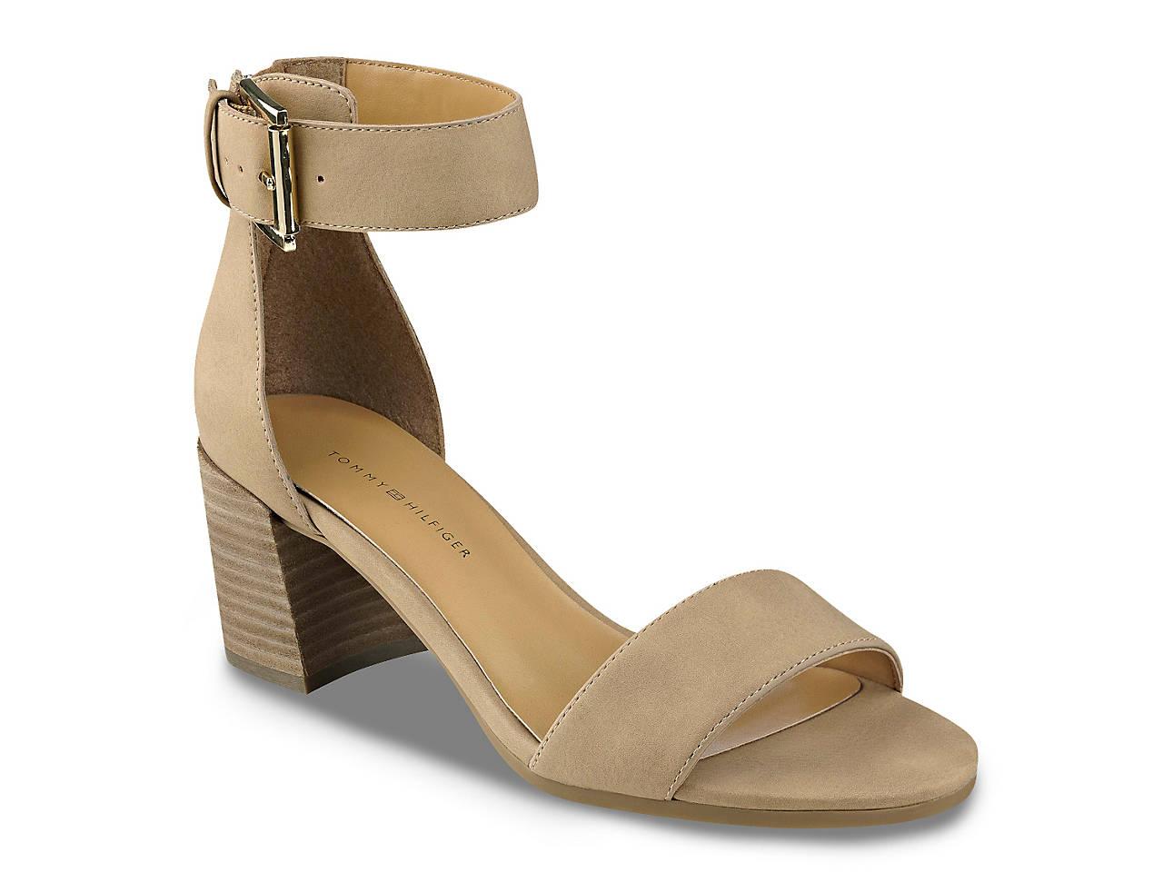 fd3517737ae Tommy Hilfiger Caralee Sandal Men s Shoes