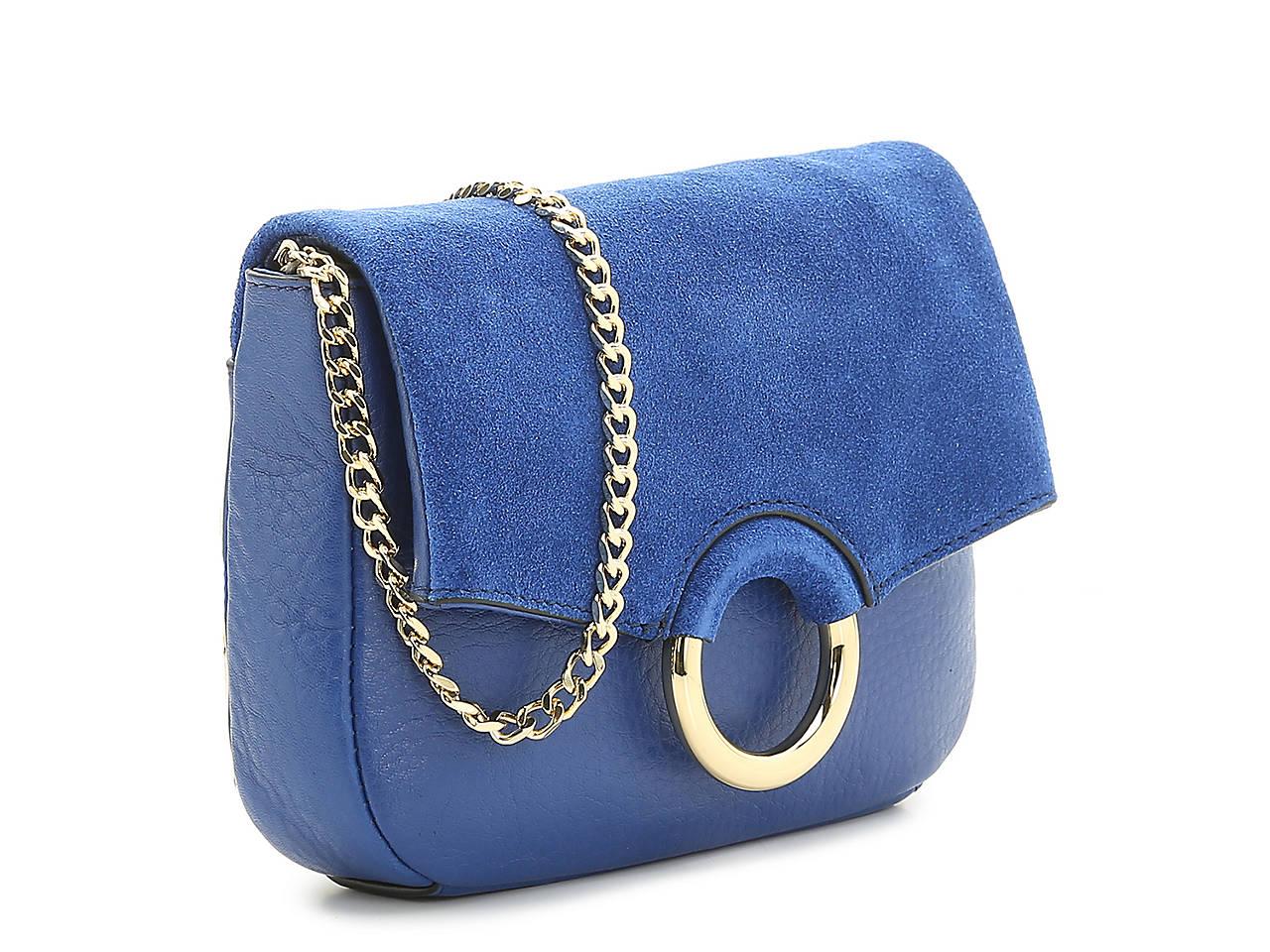 7434bcf8a176 Vince Camuto Adina Leather Crossbody Bag Women s Handbags ...