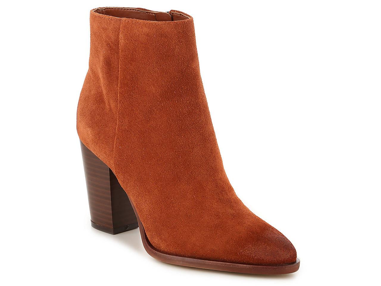 16fcdba17c70 Sam Edelman Blake Bootie Women s Shoes