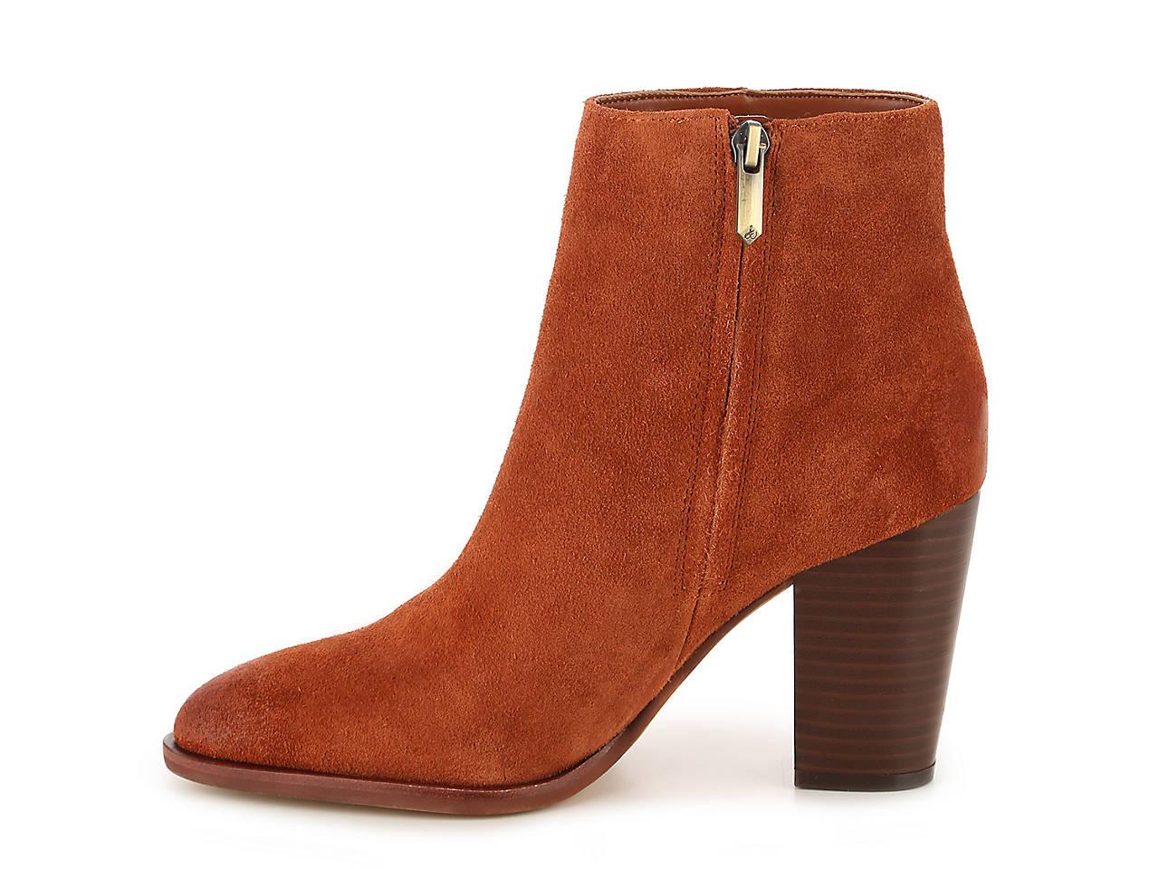 c3c0741d8 Sam Edelman Blake Bootie Women s Shoes