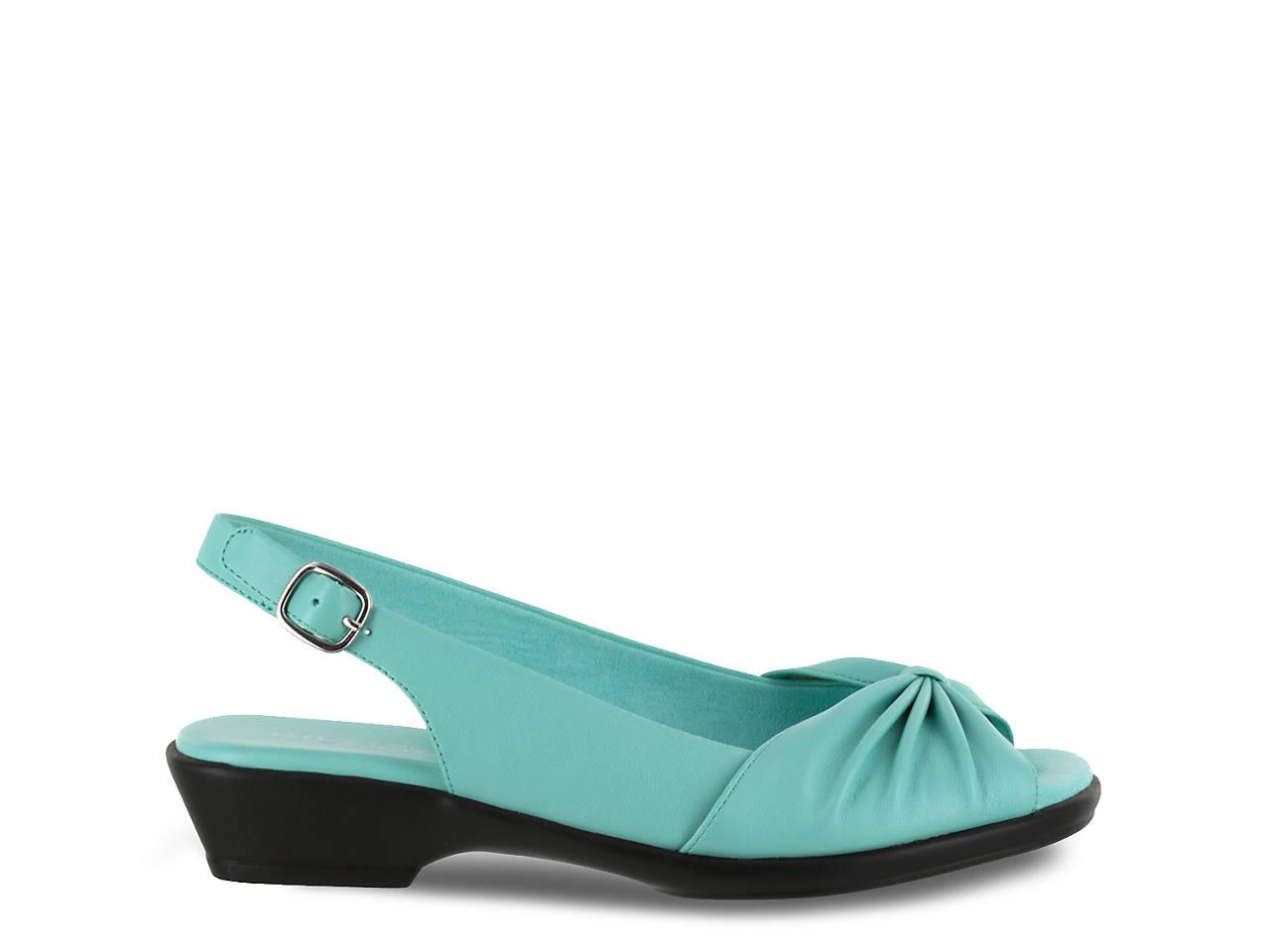 6c089f491e7 Easy Street Fantasia Sandal Women s Shoes