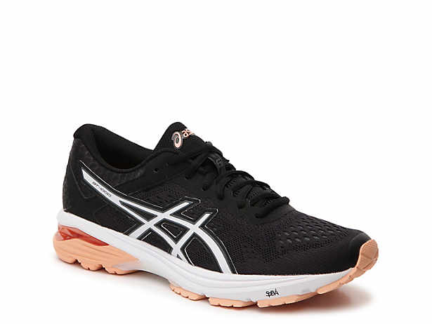 GT-1000 6 Performance Running Shoe - Women's. ASICS