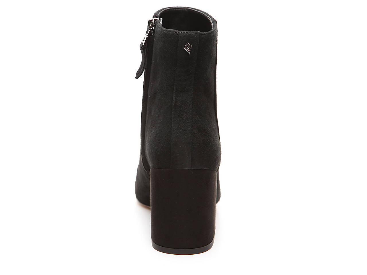 9de6675e56f19c Sam Edelman Taye Bootie Women s Shoes