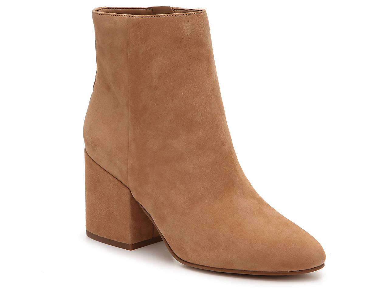 e70e8310f Sam Edelman Taye Bootie Women s Shoes