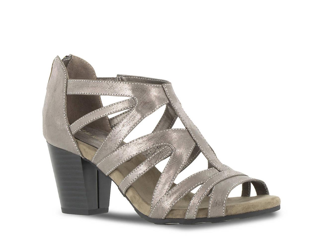 d1150891f56e Easy Street Amaze Sandal Women s Shoes
