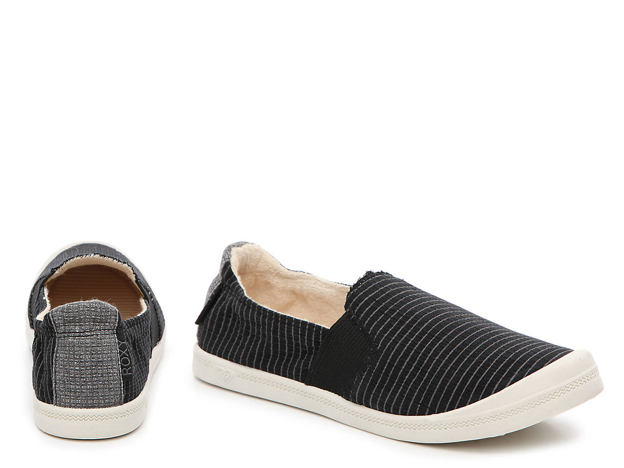 Women's Roxy Palisades Slip-On Sneakers with credit card free shipping cQUGYxTdp