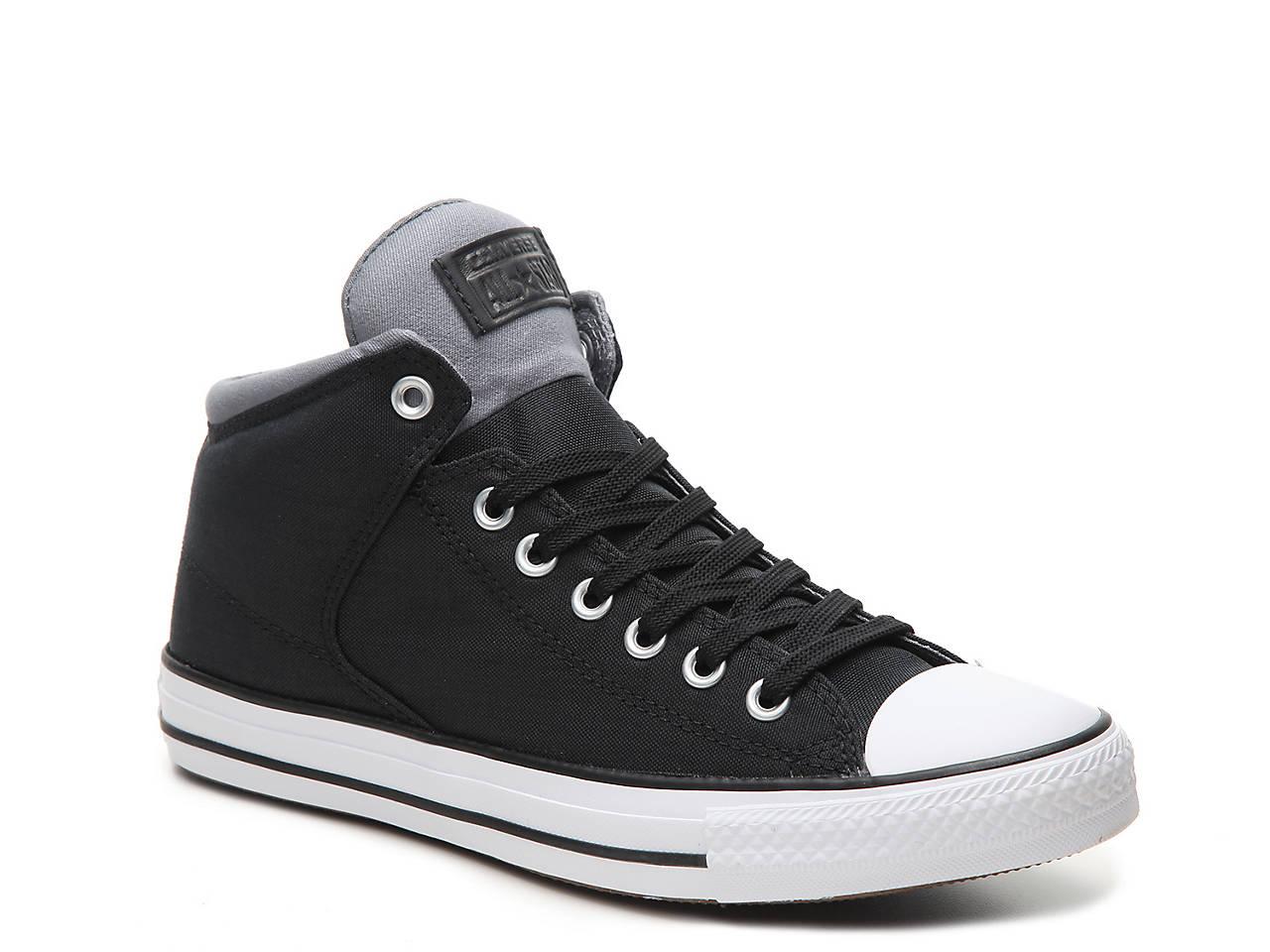 Chuck Converse Star Sneaker High Top Street Cordura Taylor All Orzxdr