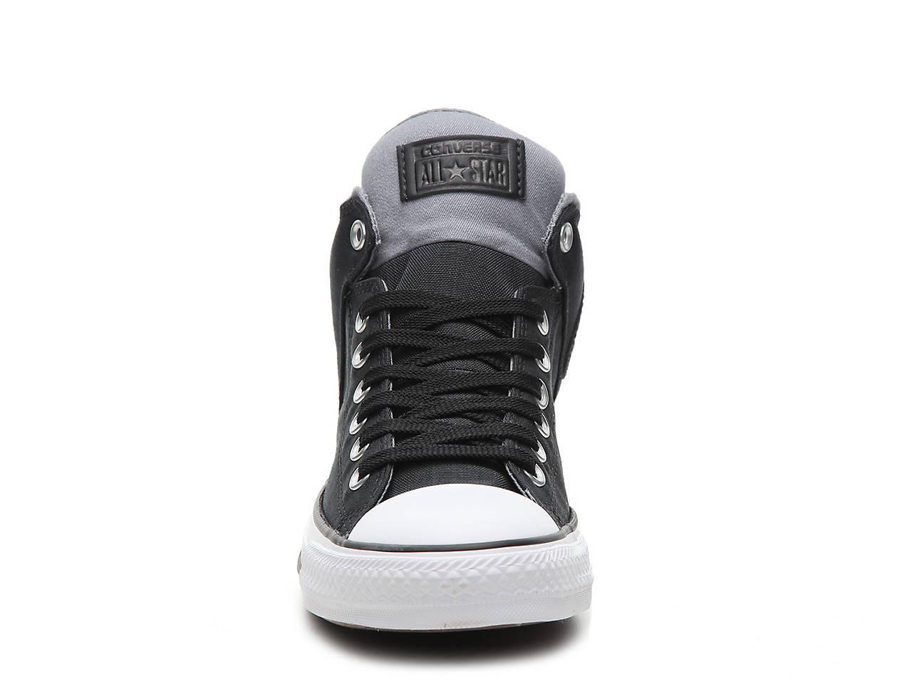 0382e53e3119 previous. Chuck Taylor All Star Street Cordura High-Top Sneaker - Men s