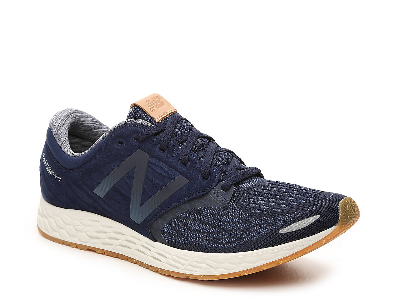 outlet eastbay New Balance Fresh Foam Zante Black Running Shoes lowest price cheap online how much online shopping online discount cheap price veA568NOQ