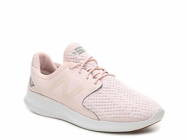 new balance walking shoes. fuelcore coast sneaker - women\u0027s. new balance. balance walking shoes